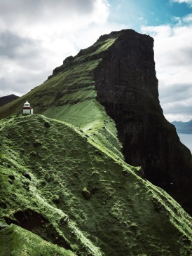 Kallur Lighthouse